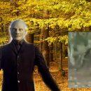 Фантомас разбушевался: Лысый пришелец с Нибиру упал в Подмосковье