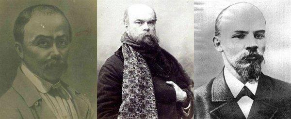Ленин— Франкенштейн: Пришельцы подменили Вождя и создали «блуждающий дух»