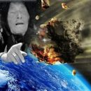 Пророчество Ванги: 3 октября из космоса посыплются горящие камни