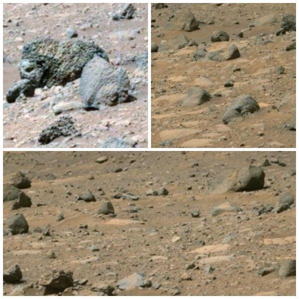 «Нам всем крышка»: Пауки-потрошители с Марса высадились для защиты «Зоны 51»