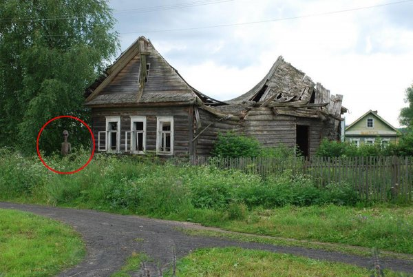 «Ануннак труба шатал!» Потерявший управление НЛО сломал крышу дома в Подмосковье — эксперт