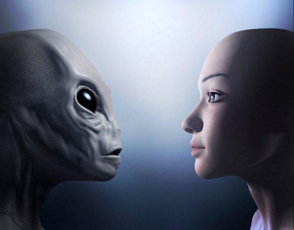 Земля кишит рептилоидами с Венеры. Инопланетяне провели опасный эксперимент над телом женщины