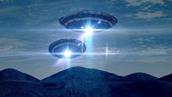 Пришельцы захватят Землю при помощи искусственного интеллекта