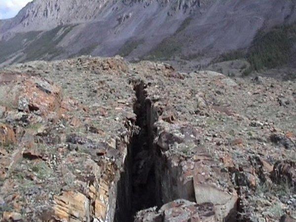 Через 12 часов Сибирь разорвёт: Роскосмос обрушит на Алтай рукотворный Армагеддон