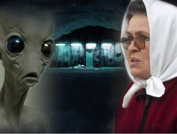 Раб пенсионерки: Пришельца на цепи нашли в Челябинске
