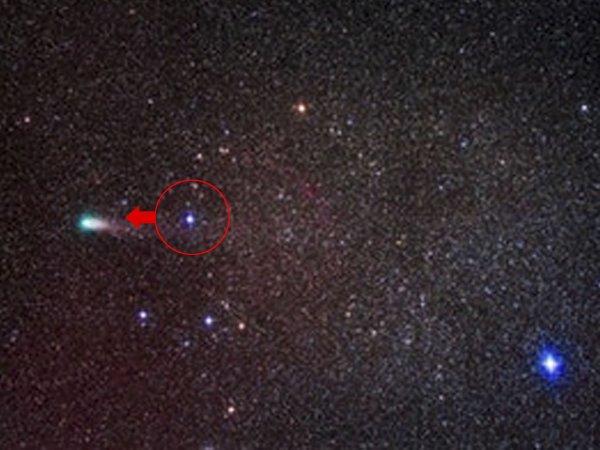 Плутона больше нет: Чёрная дыра «сожрала» планету и движется к Земле