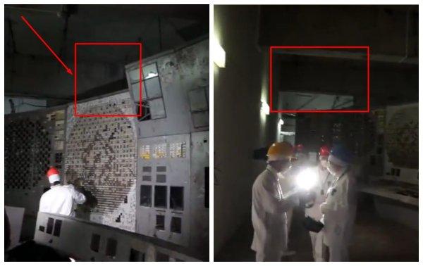 Одичалые духи ликвидаторов: В Чернобыле призраки атаковали журналистов