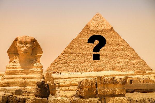 Пришельцы «спёрли» пирамиду Хеопса! В Египте стоит макет из фанеры – эксперт