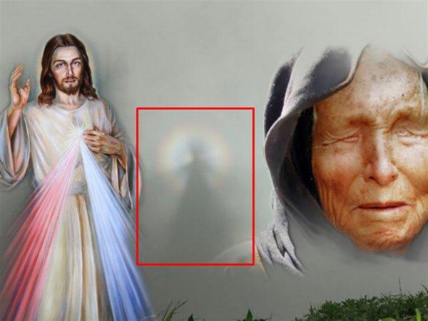 Лик Христа завис в небе над Курилами — Сбывается пророчество Ванги