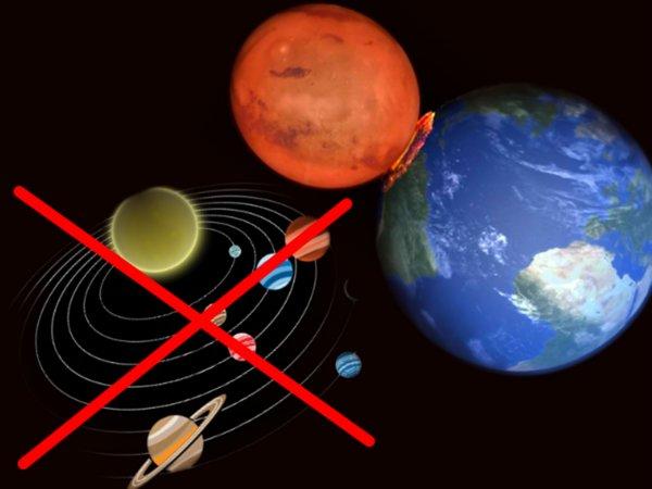 Венера летит на Европу: Раскрыта тайна орбиты «сестры Земли»