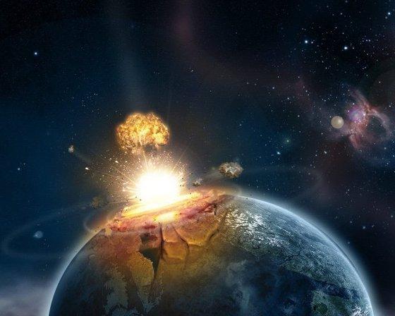 Супервулкан Йелоустоун «порвёт» Америку на части — ученые напуганы не на шутку