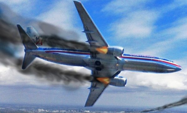 Атака на Домодедово. Пришельцы остановят авиаперевозки в Москве 1 октября — эксперт