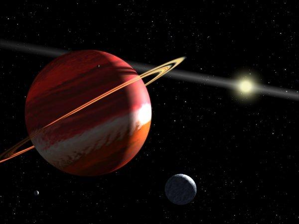 Россия треснет пополам – Юпитер сошёл с орбиты и направился к Земле