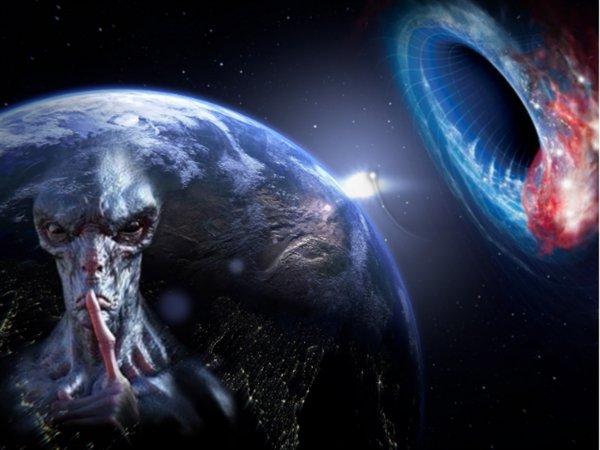 Сочи смоет 200-метровым цунами: Загадочный портал у Чёрного моря уничтожит континент