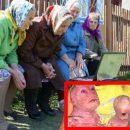 Потомки ануннак? В Сети «всплыли» фото аномальных детей-монстров