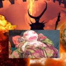 «Дьявольское отродье с Нибиру!» Краснорылый губошлёп родился в индийской деревне