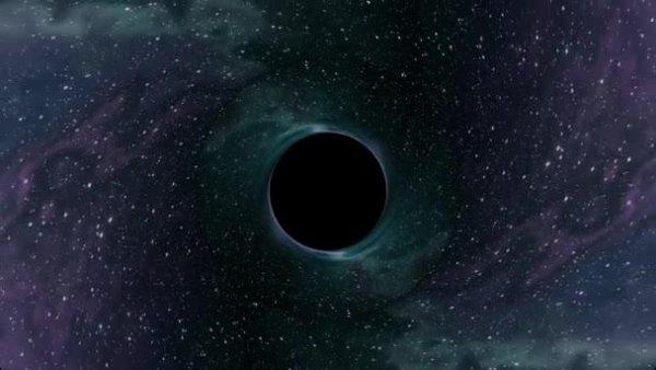 Признаки Чёрной дыры появились в пределах Солнечной системы - учёные строят теории