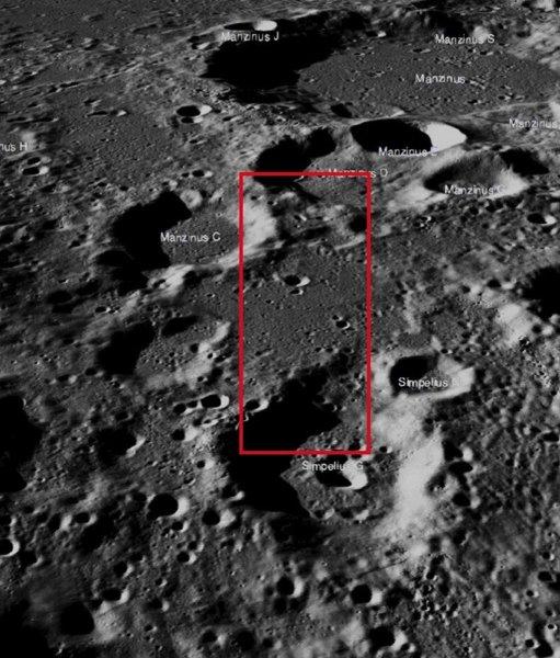 «Свистнули луноход»! Пришельцы похитили индийский лунный модуль