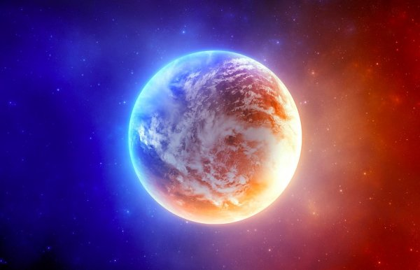 «Горячий Юпитер». Ученые нашли уникальную планету-угрозу Земле