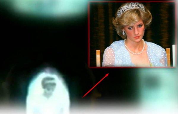 «Гарри, брось Меган»: Призрак принцессы Дианы просит сына отказаться от жены
