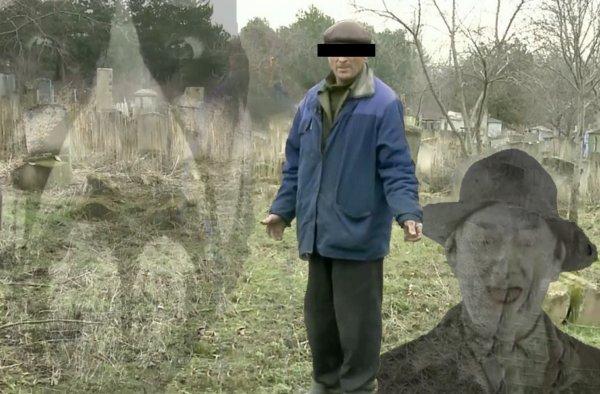 Услышал звон: Кладбищенский сторож выходит на связь с духами