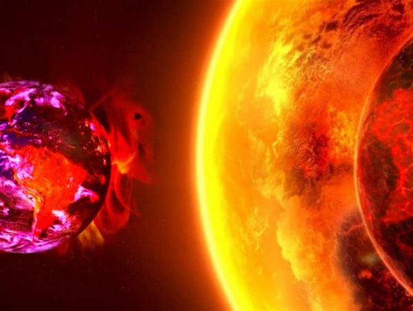 Солнце потухло – Отсутствие коронарных вспышек подтвердило гибель Светила