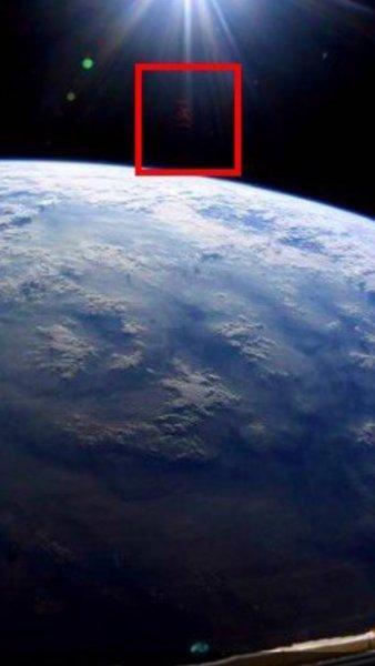 Знамение Планеты Х. Пришельцы с Нибиру отправили реальное сообщение на МКС