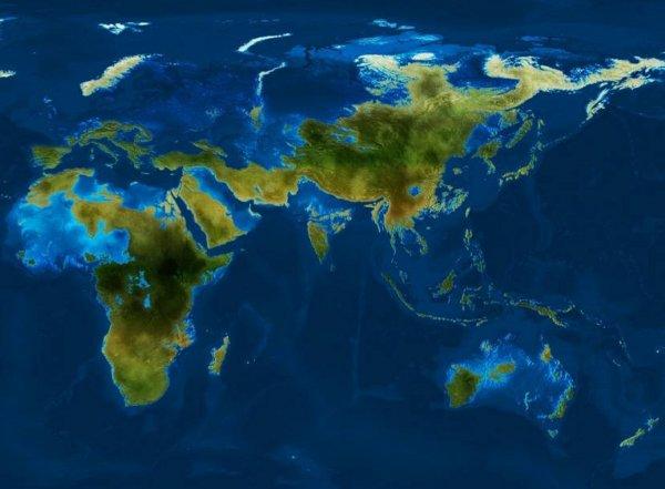 Супертайфун обрушится на Приморье: С МКС засняли небывалых размеров циклон
