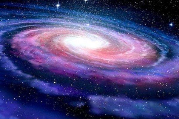 Космический обжора. Астрономы обнаружили Галактику, которая съест Солнце