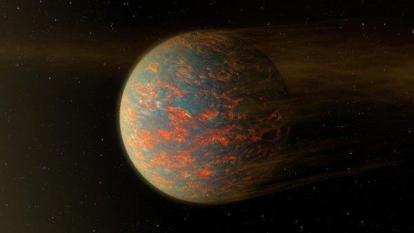 Ученые назвали срок гибели Земли