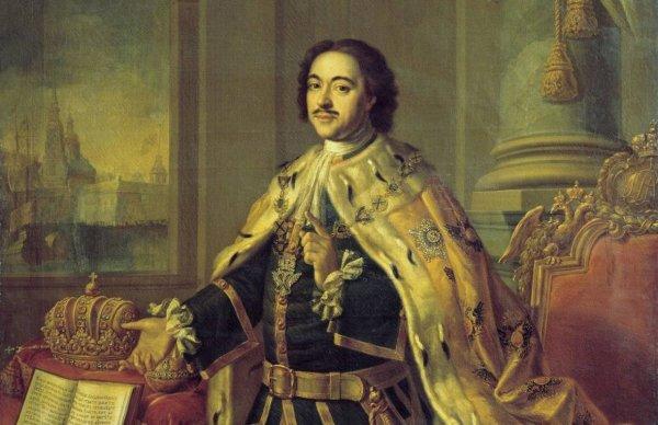 «Петра I не было»: Кто на самом деле правил Россией, рассказал антрополог