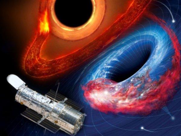 «Двигатели» Галактики: Учёные раскрыли главную загадку прошлого Вселенной
