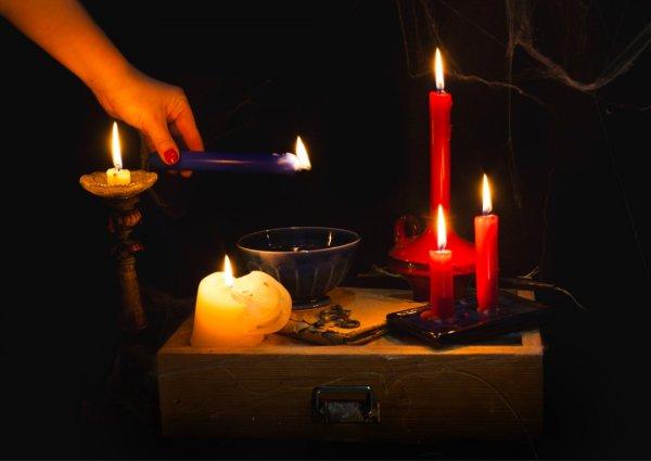 Ритуал на новолуние. Астролог дала рекомендации по магическим обрядам на Луну