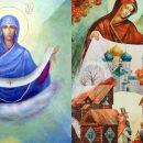 Покров Пресвятой Богородицы: Как правильно просить ангелов о защите