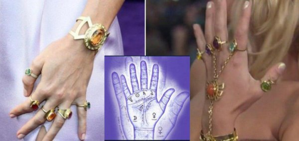 Магия колец. Как носить кольцо с пользой, рассказал хиромант