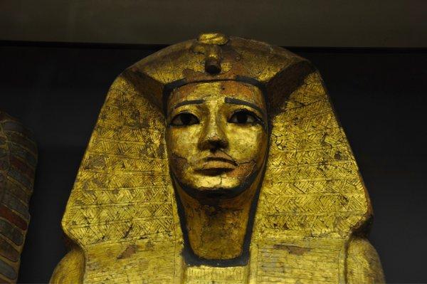 «Египетская сила»: медиум рассказал о способе очищения души на родине фараонов