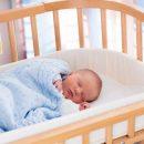 Малыш — защита дома. Эзотерик рассказал, как правильно заговорить кроватку младенца