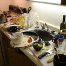 На кухне бардак — в деньгах кавардак: Старые вещи и беспорядок «вампирят» энергию успеха