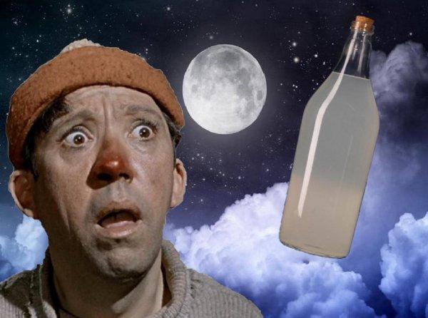 Как бросить пить? Сильный ритуал на убывающую Луну избавит от алкоголизма