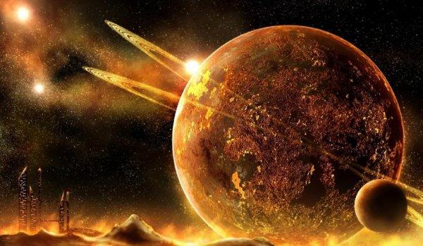 Ретроградный Меркурий всё испортит! Чего нельзя делать в конце осени
