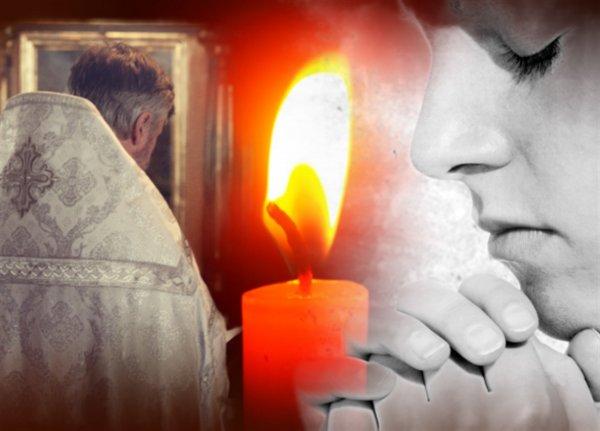 Церковная свеча проявит врага: Как распознать порчу в домашних условиях