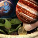 Меркурий в Скорпионе – деньги в доме: Обряд «Поле чудес» поможет разбогатеть