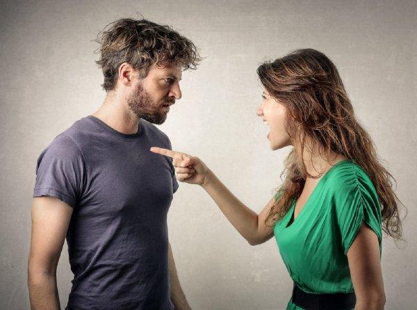 Цвет - развода нет! Медиум рассказал, каких оттенков избегать, чтобы не потерять мужа
