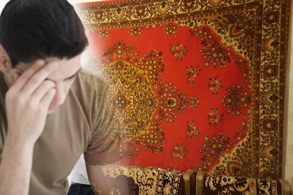Ковёр на стене – негатив в семье: Как главная ошибка фэн-шуй портит жизни россиян