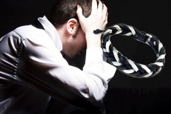 Оберег от пьянтсва. Медиум рассказал как избавиться от вредной привычки