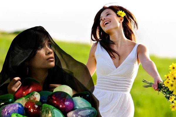 Лучшие друзья девушек: Эзотерик рассказал, как с помощью камней привлечь любовь