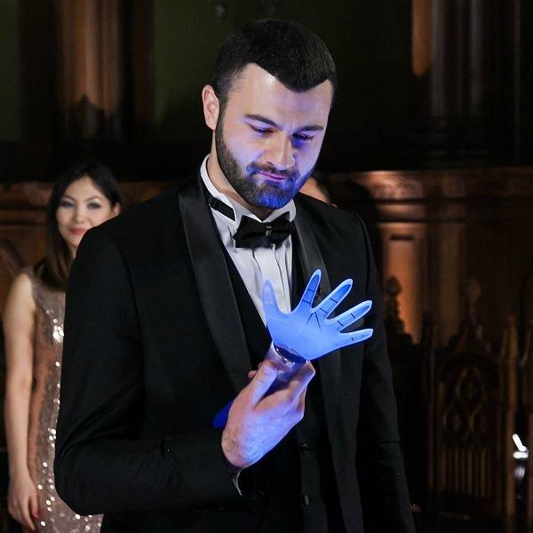 Экстрасенс Константин Гецати: Как отличить «черного» (злого) человека от «белого» (доброго) по лицу и рукам?