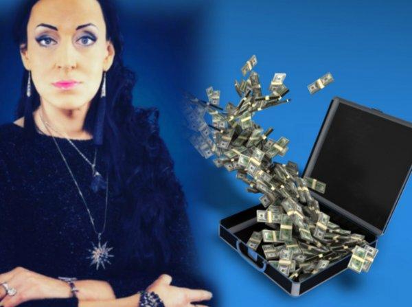 Деньги в 2020 году – Звезда «Битвы экстрасенсов» открыла секрет богатства