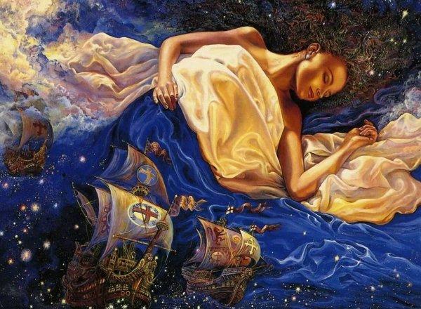 Послание бога Морфея: как распознать вещий сон по знаку зодиака