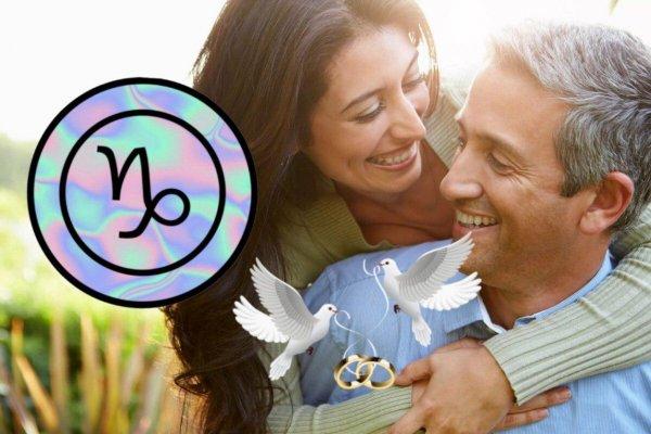 Жена Козерог — будет счастлив муженёк. Астролог рассказал о совместимости некоторых знаков после свадьбы